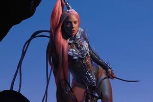 До закладок: радіошоу від Lady Gaga на Apple Music