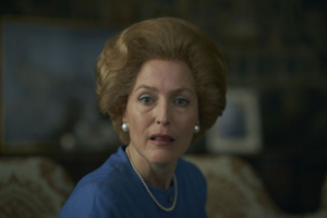 «Корона» та «Хід королеви»: переможці премії «Гільдії кіноакторів»