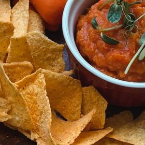 На пікнік: 5 рецептів страв, які можна взяти з собою