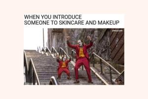 На кого підписатися: Instagram з мемами про життєві б'юті-ситуації