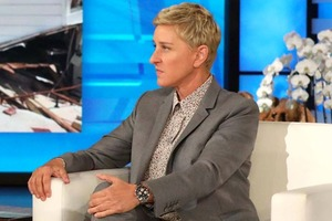 Еллен Дедженерес відповіла на звинувачення шоу в токсичній культурі