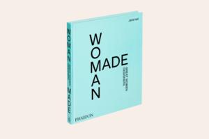 Книга Woman Made про видатних жінок в архітектурі та дизайні