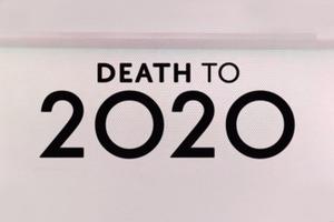 Дивіться тизер фільму «Смерть 2020-му» від творців «Чорного дзеркала»