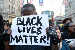 Бренди, які виступили проти расизму й підтримали рух «Black Lives Matter»