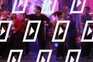 Відео дня: Ед Ширан і Кортні Кокс повторили танець Роса й Моніки з «Друзів»