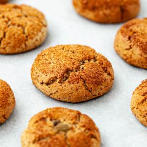 Імбирне, лимонне, вівсяне: 5 рецептів домашнього печива