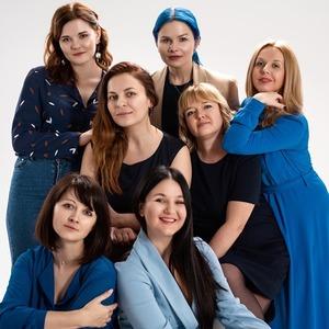 Хто створює перше українське жіноче видавництво Creative Women Publishing
