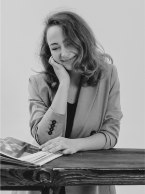 Співзасновниця сучасної бібліотеки Book Box Таня Орлик про улюблені книги