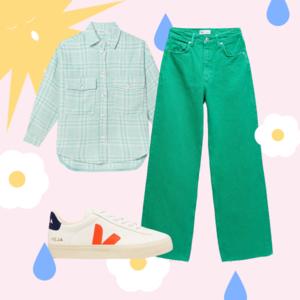Що носити весною: 10 нових трендів гардероба