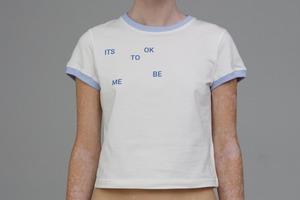 Благодійна футболка Same different на підтримку дітей з аутизмом