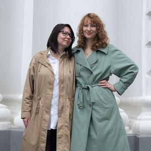 Юлія Гнат та Ольга Балашова про те, чому створили ГО «Музей сучасного мистецтва»