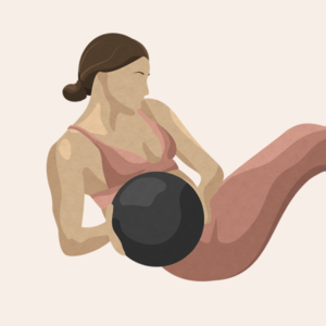 «Під час йоги я не стрималася й у мене вирвався стогін». Якими бувають оргазми від напруження м'язів