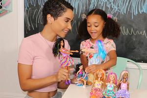 Як ігри з ляльками впливають на дітей – дослідження
