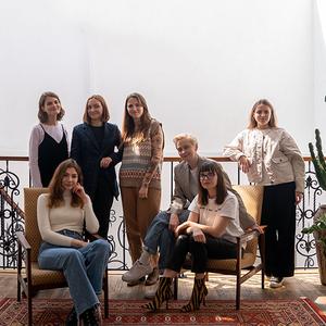 Wonderzine Україна про перший рік роботи редакції