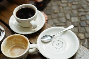 Чорна кава може позитивно впливати на роботу серця – дослідження