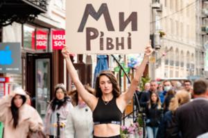 «Не просто красива». Учасниці конкурсу «Міс Львів 2021» виступили проти стереотипів