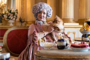 Netflix випустить спін-оф «Бріджертонів» про життя королеви Шарлотти