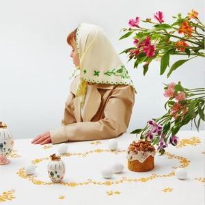 Тарілки, глечики, кошики. Українські бренди, які випускають великодній декор