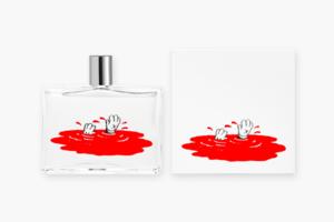 Comme des Garçons представив нові парфуми Mirror