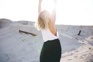 Є питання: чи можна навчитися бути щасливим