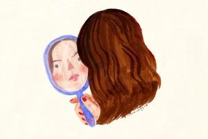 На кого підписатися: інстаграм ілюстраторки про зморшки, місячні та побутову рутину