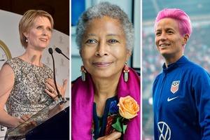 День видимості лесбійок. 9 активісток, які змінюють світ