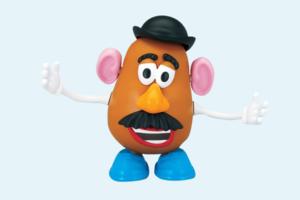 Іграшка Mr. Potato Head стане гендерно нейтральною
