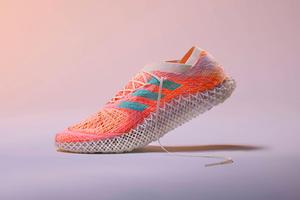 Adidas представ нові бігові кросівки. Вони повністю зроблені роботом