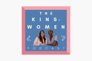 До закладок: подкаст Kinswomen, у якому темношкіра й біла жінки обговорюють расові проблеми