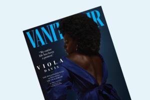 Віола Девіс з'явилася на обкладинці нового випуску Vanity Fair