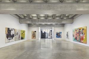 До закладок: віртуальна виставка художника Жана-Мішеля Баскія