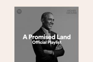 Слухайте плейлист Обами, який він опублікував на честь виходу своєї книги