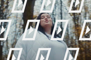 Відео дня: Alyona Alyona закликає танцювати у новому кліпі «Дубадав»