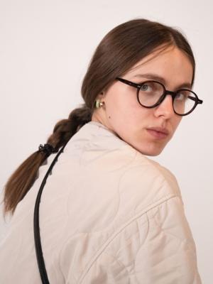 Дизайнерка Wonderzine Україна Яніна Сич про улюблений одяг