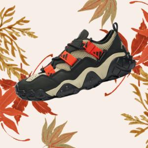 10 пар універсальних кросівок на осінь