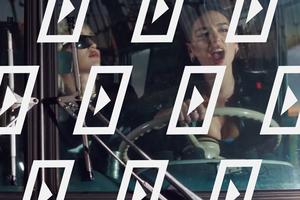 Відео дня: новий епатажний кліп на пісню Майлі Сайрус і Дуа Ліпи Prisoner