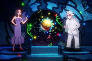 Відео дня: ремікс хітів Елтона Джона в дуеті з Дуа Ліпою