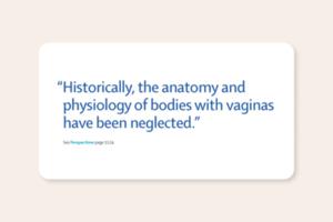 The Lancet звинуватили в сексизмі. На обкладинці журналу жінок назвали «тілами з вагінами»